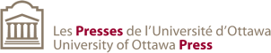 University of Ottawa Press logo
